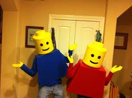 Lego Halloween Costume 102 Halloween Costumes Images