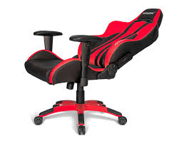 Good Desk Chair For Gaming by Akracing Premium Plus Gaming Chair U2013 Red