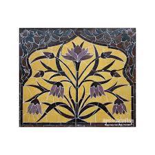 kitchen tile mural design ideas kitchen backsplash moroccan