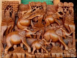 wood carvings wooden carvings 6 image