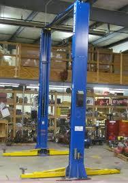 rotary sp012n510 automotive lift item e3739 sold februa