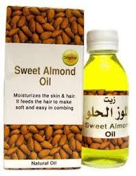 Minyak Almond jual minyak almond manis di lapak tasikolshop sultanatoko
