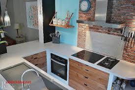cuisine ouverte sur salon surface petit salon cuisine ouverte pour idees de deco de cuisine