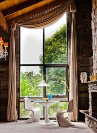 Houses With Big Windows Decor Large Windows And How To Decorate Around Them Window Decorating
