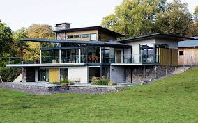 Eco Home Design Uk Build Your Own Home Could You Design A House As Good As This
