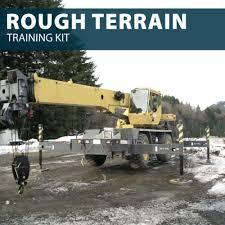 Pedestal Crane Pedestal Crane Training Kit Spanish U0026 English Arxcis Inc