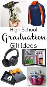 gifts for school graduates best high school graduation gift ideas