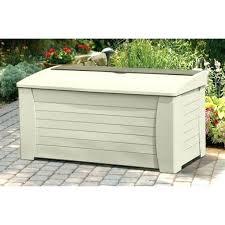 patio storage furniture waterproof outdoor storage box patio