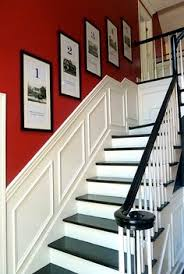 How To Refinish A Banister Refinish Your Stairs Stairways Pinterest Basements
