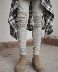 Mens Destroyed Skinny Jeans Online Buy Wholesale Destroyed Jeans Men From China Destroyed