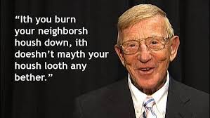 Lou Holtz Memes - lou holtz on twitter wordsh of whishdom http t co gl8xsoot18