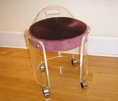 Perla Vanity Chair Best Tall Vanity Stool On Sale Today