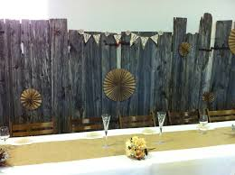 wedding backdrop board 20 best rustic wedding arches images on altars barn
