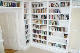 Made Bookcase Bristol Bookcase Company Bespoke Handcrafted Furniture
