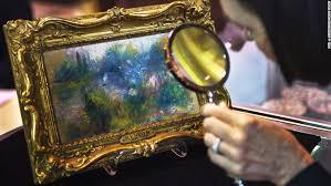 judge orders renoir bought at flea market returned to museum cnn renoir paintings value