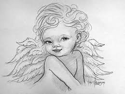 angel poses