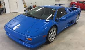 used lamborghini diablo diablo news photos videos page 1