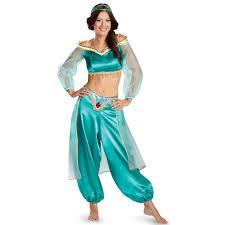 disney princess jasmine fab prestige costume for teens
