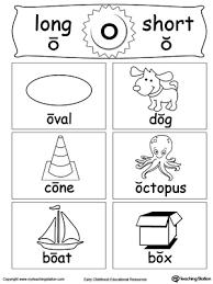 short and long vowel flashcards o myteachingstation com