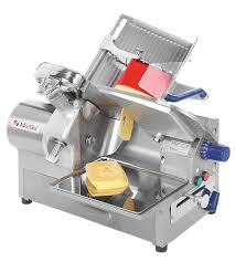 table top meat slicer vector 712 automatic meat slicer food slicing machine