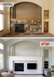 home improvement build your own fireplace mantel u0026 hearth
