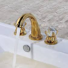 Broadway Collection Faucets Crystal Faucet Ebay