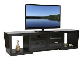 Furniture Tv Unit Amazon Com Plateau Valencia 5187 B Wood Expandable Tv Stand 51