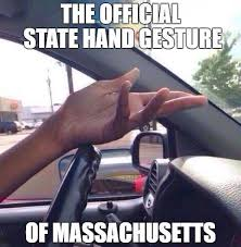 You Get A Car Meme - 15 downright funny memes you ll only get if you re from massachusetts