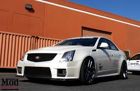 where is the cadillac cts made cadillac cts v on eibach springs with mike s cts v