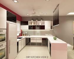 modern wet kitchen design kitchen dry modern kitchen design granite garden amazing image