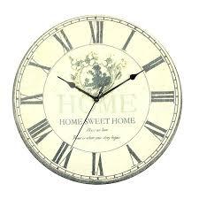 Islamic Home Decor Uk Wall Clock Wall Art Clock Doodle Deco Art Print Wall Clock