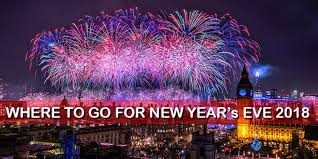 where to go for new year s 2018 who is travelling