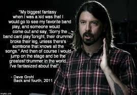 Foo Fighters Meme - foo fighters imgflip