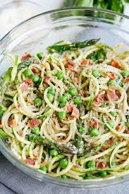 Pasta Salad by Loaded Veggie Pasta Salad With Sweet Basil Vinaigrette Eat