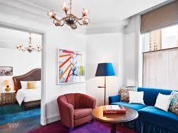 interior design studio the beekman by gkv architects and martin brudnizki 2016 best of