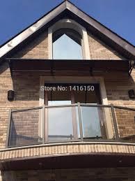 Polycarbonate Window Awnings Online Get Cheap Aluminum Window Awnings Aliexpress Com Alibaba