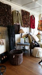 Consignment Home Decor Fall Decor And Halloween Decorations Have Filled The Shop