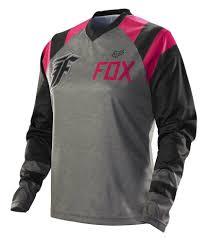 fox womens motocross gear 34 95 fox racing womens switch rival jersey 2014 194918