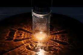 How To Make A Solar Light - how to make a mason jar solar lamp weed u0027em u0026 reap