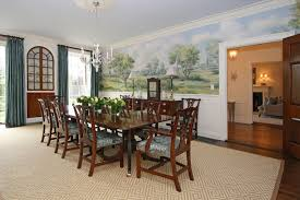 dinner room key measurements for planning the perfect dining room