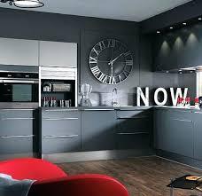 pendule moderne cuisine pendule moderne cuisine montre horloge murale cuisine moderne