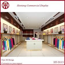 store decoration fashion shop decoration design wholesale shop decoration design