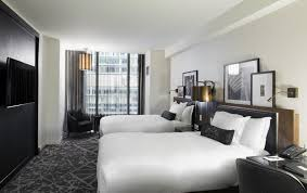 Hi Can Bed by Chicago Luxury Riverfront Hotel Londonhouse Chicago