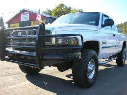 2001 dodge ram 2500 bumper 2001 dodge ram 2500 4x4 zoe 6 cummins 24v diesel auto sold