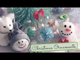 diy ornaments decorating bulbs 8 easy