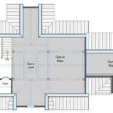new small barn house plans the downing