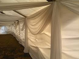 Cheap Draping Material 14 Best Wedding Draping Images On Pinterest Wedding Draping