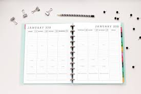2015 calendars and planners you need right now because this is