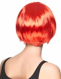 short red fancy dress wig stores selling wigs