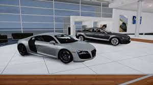 audi showroom gta gaming archive